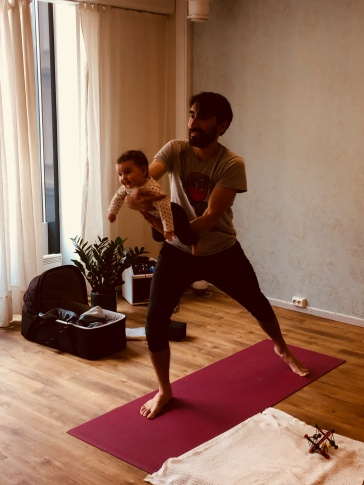 image papa et bebe yoga3
