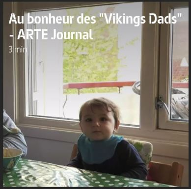 Viking dad